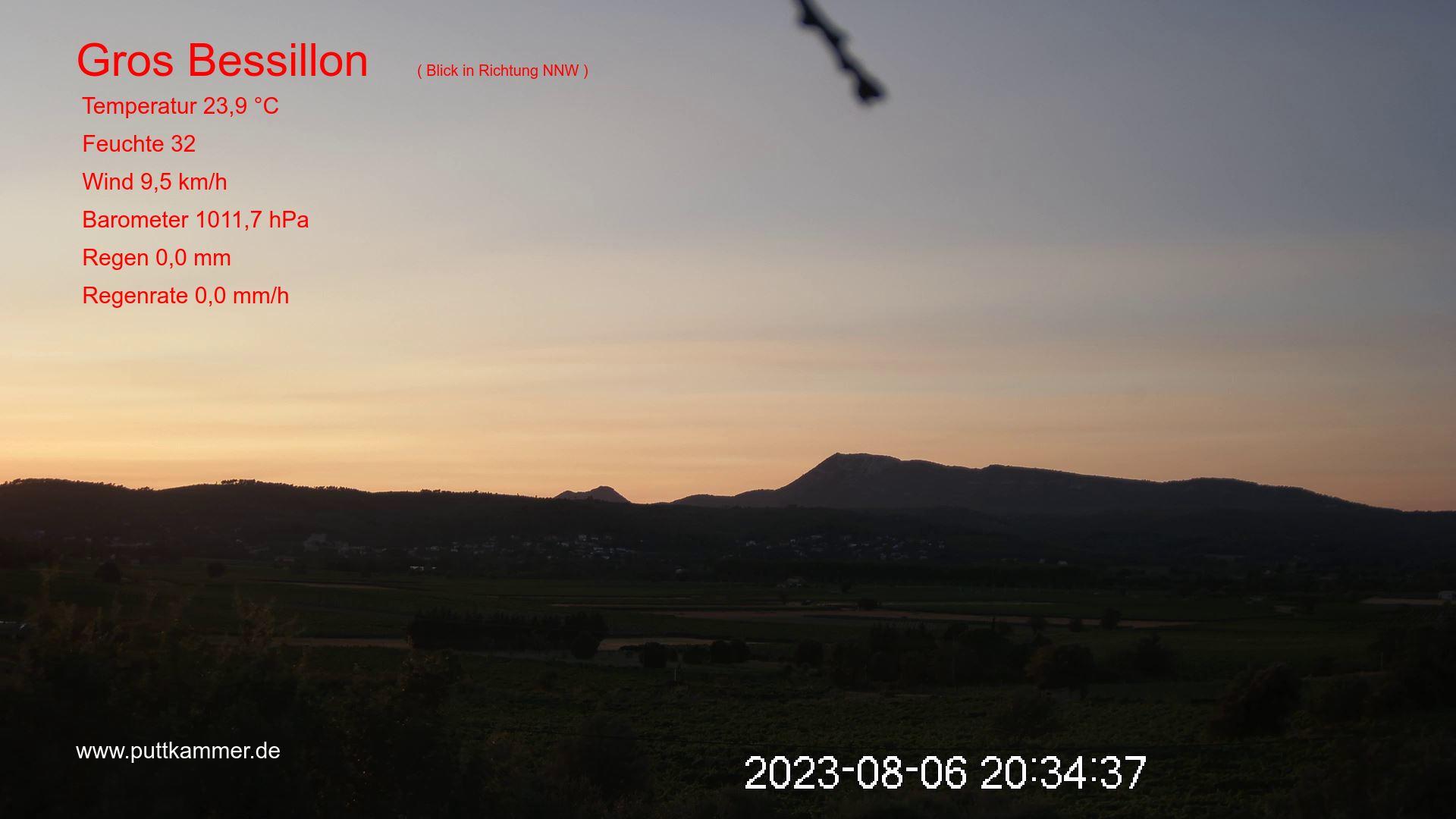 Webcam météo carcès (83570 – var)